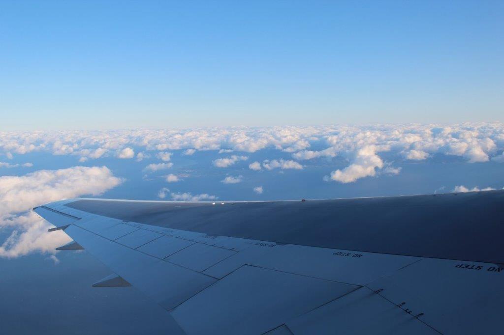 空の上の世界